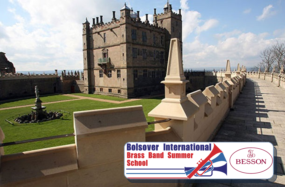Music Commission Sees Bolsover Summer School Bursary Fund Launched